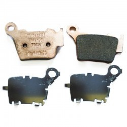 Brembo brake pads 07849322 Original OEM